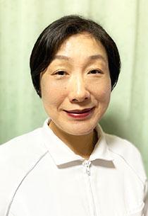 セラピスト 柚原圭子